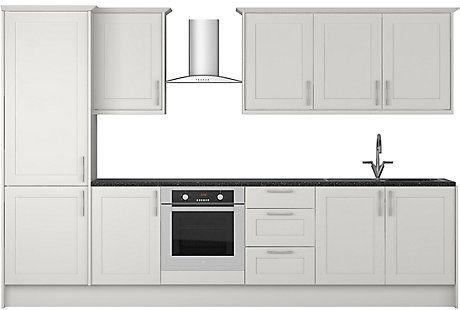 Image of Carisbrooke Cashmere 8 unit example