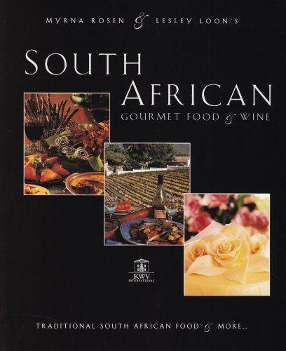 South African Gourmet Food