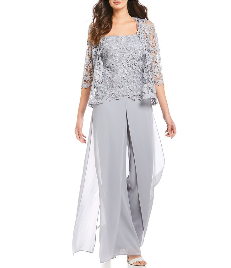Shop for Emma Street Lace Chiffon 3-Piece Pant Set at Dillards.com. Visit Dillards.com to find clothing, accessories, shoes, cosmetics & more. The Style of Your Life.