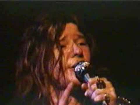 "▶ Janis Joplin - ""Cry Baby"" (Live in Toronto, Canada, 1970, with her Kozmik Blues Band)"