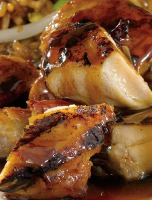 The Best Recipes: Pressure Cooker Bourbon Barbecue Chicken