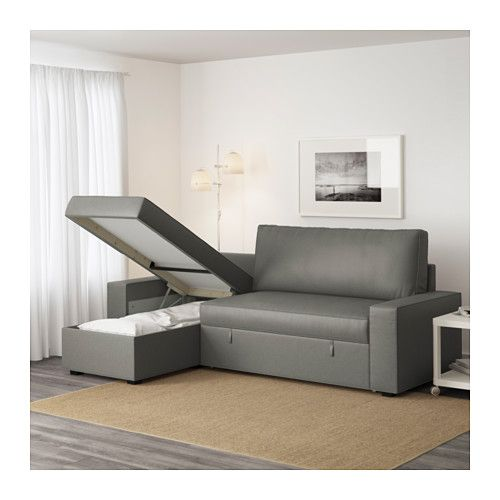 Las 25 mejores ideas sobre chaise longue sofa bed en - Ikea madrid sofas ...