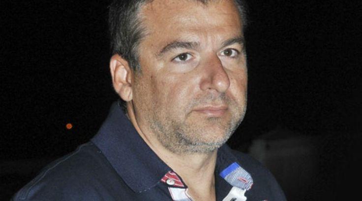 Γιώργος Λιάγκας: Ο γιος του μαθαίνει ιστιοπλοΐα (φωτογραφία) Crazynews.gr