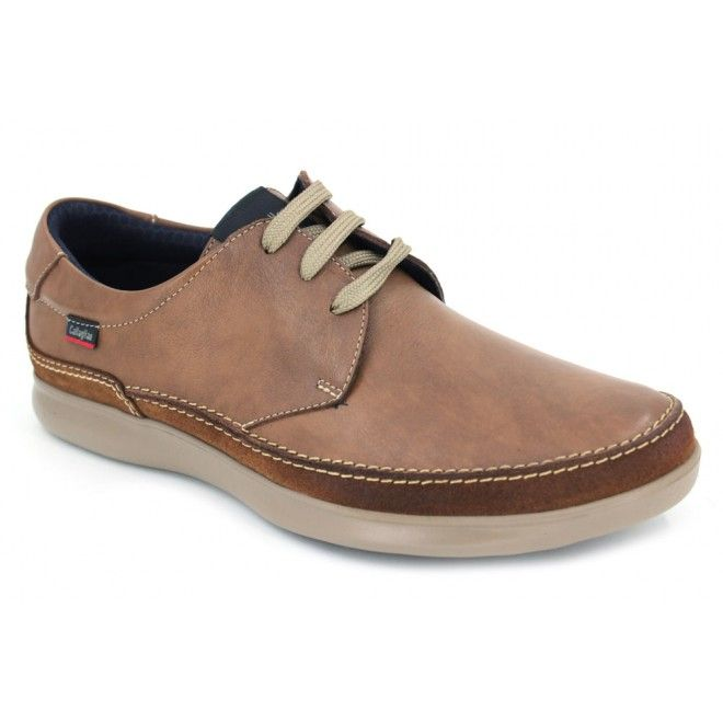 Zapatos beige formales Callaghan para hombre 6FQc3g