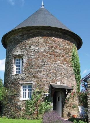 Le Pigeonnier, Calvados France