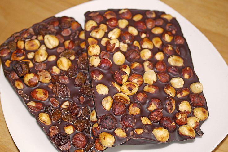 Low Carb Nuss-Schokolade, ein gutes Rezept aus der Kategorie Konfiserie. Bewertungen: 4. Durchschnitt: Ø 4,0.