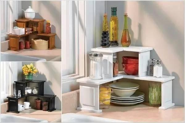 【设计】创意墙角设计——巧妙利用墙角空间,不浪费屋里的每个角落。