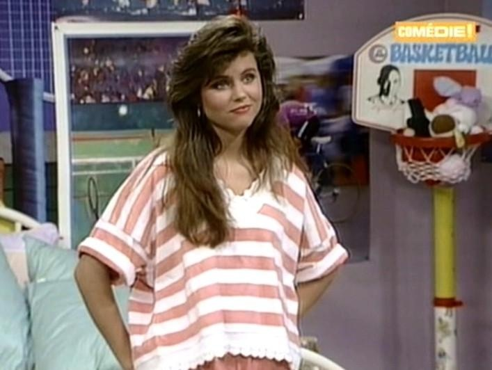 you can have sex with either kelly kapowski or valerie