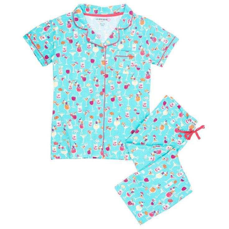 Pyjama Englisch