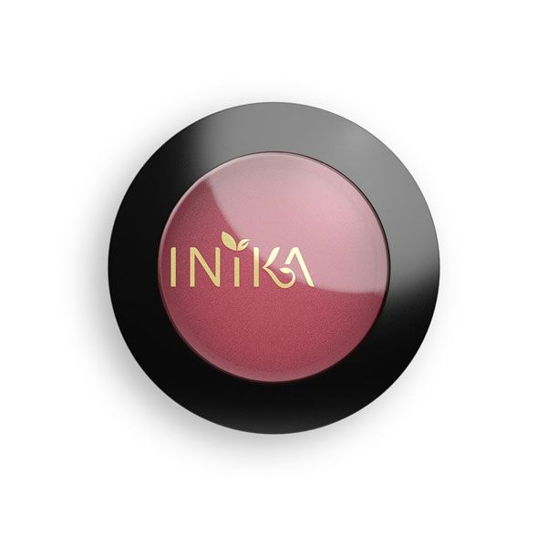 INIKA Certified Organic Lip and Cheek Cream, $39.00    a versatile flush of colour for your face. Dab on for perfectly red lips and gorgeously rosy cheeks that will last all day. Certified Organic. Certified Vegan. Certified Halal. Certified Cruelty-Free | www.organicindex.com