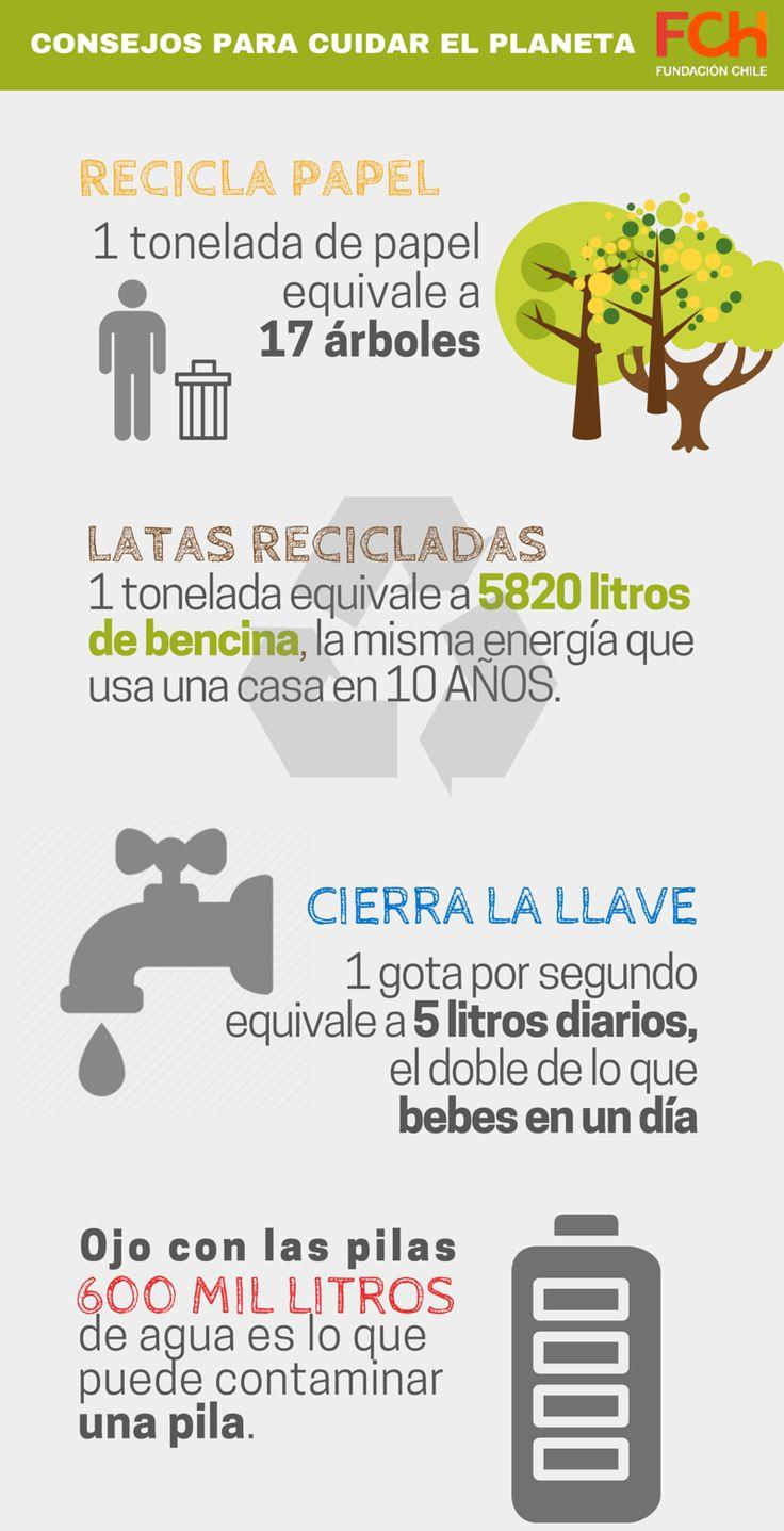 Consejos Sustentables FCh