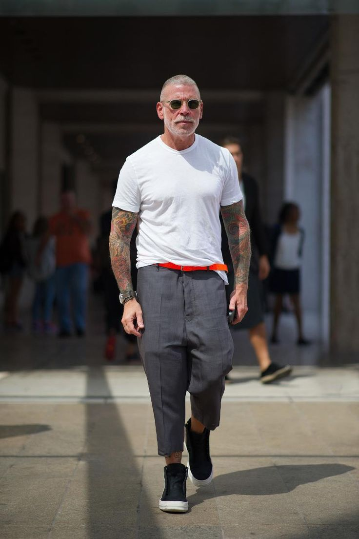Nick Wooster nick wooster never too old... forever young