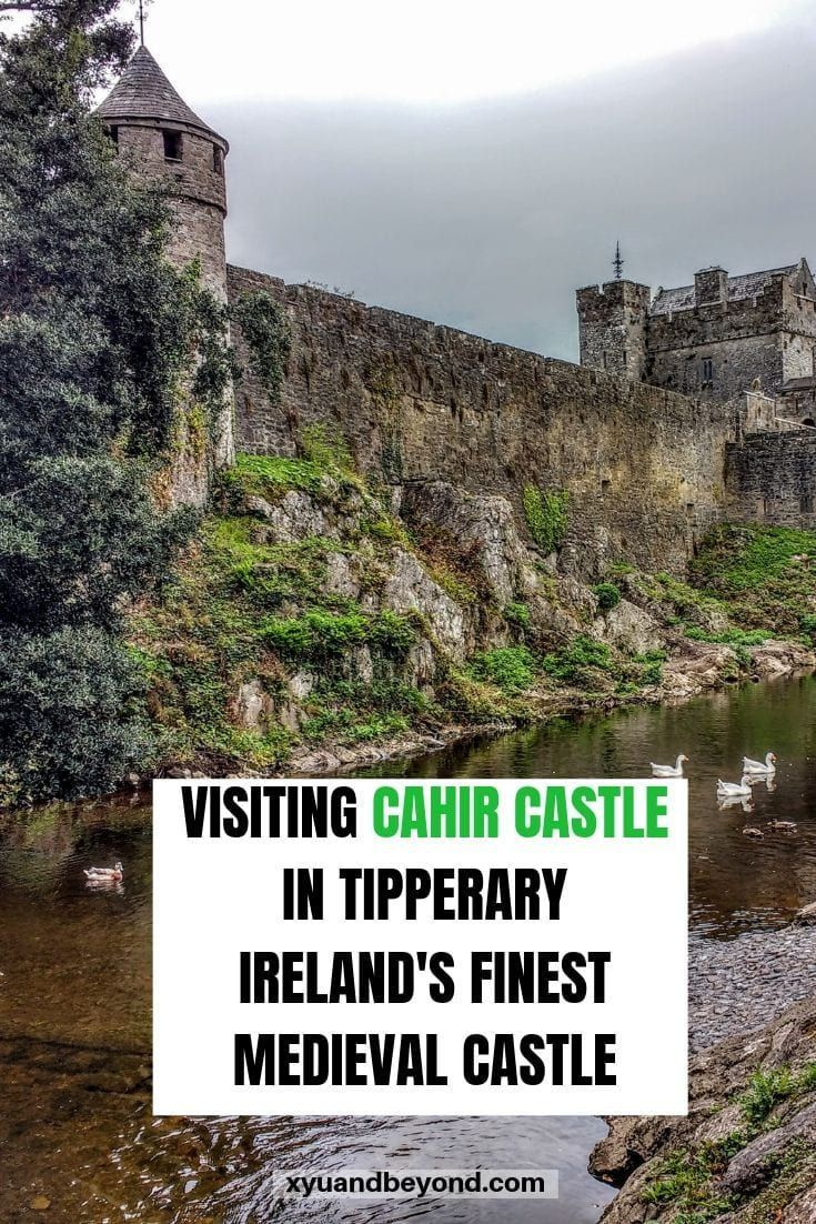 24 Hours in Tipperary - The Best Places to Eat, Drink and Sleep