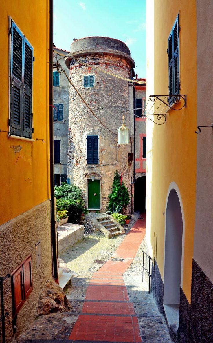 { travel diary } Lerici, Porto Venere, Tellaro