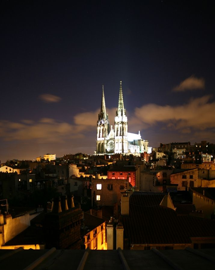 Notre Dame du Port, Clermont Ferrand, France-bucket list!