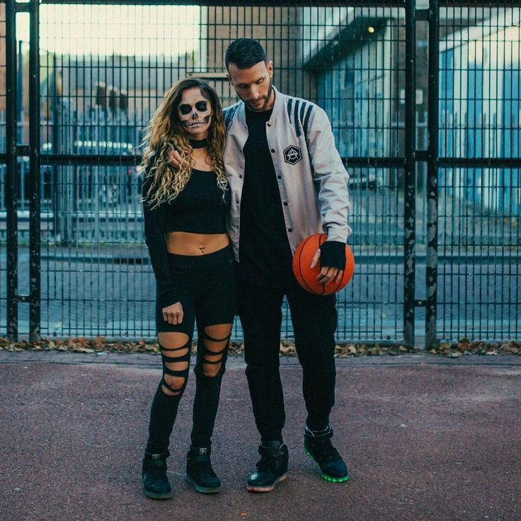 Dancin' is what to do!  Don Diablo and Gabby David ❤