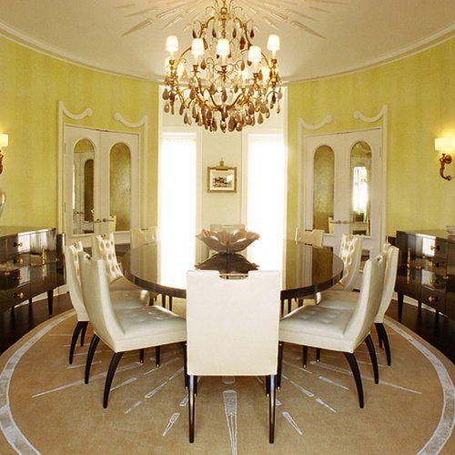 81 best dining rooms | formal & public images on pinterest