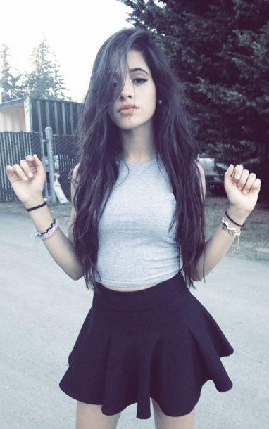 Camila cabello tumblr wake me up