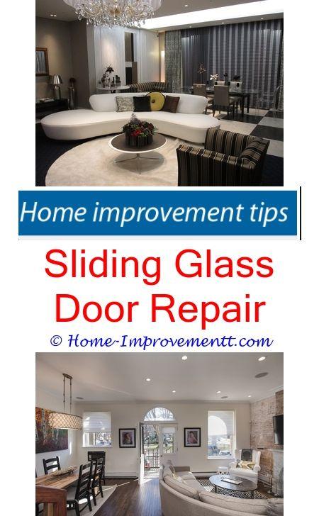 Sliding Glass Door Repair Home Improvement Tips 89032 Acoustic