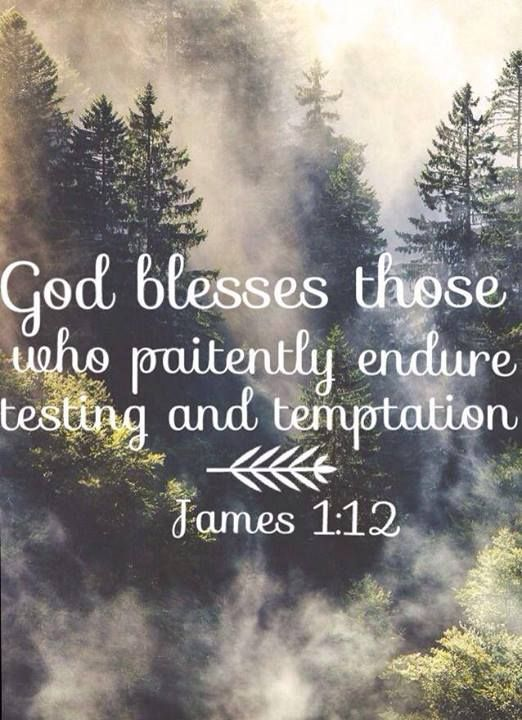 I LOVE the book of James!