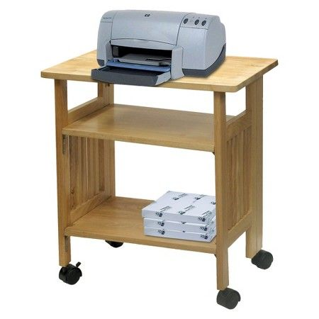 Foldable Printer Stand - Winsome : Target