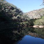 Euroka to the Nepean River, Glenbrook