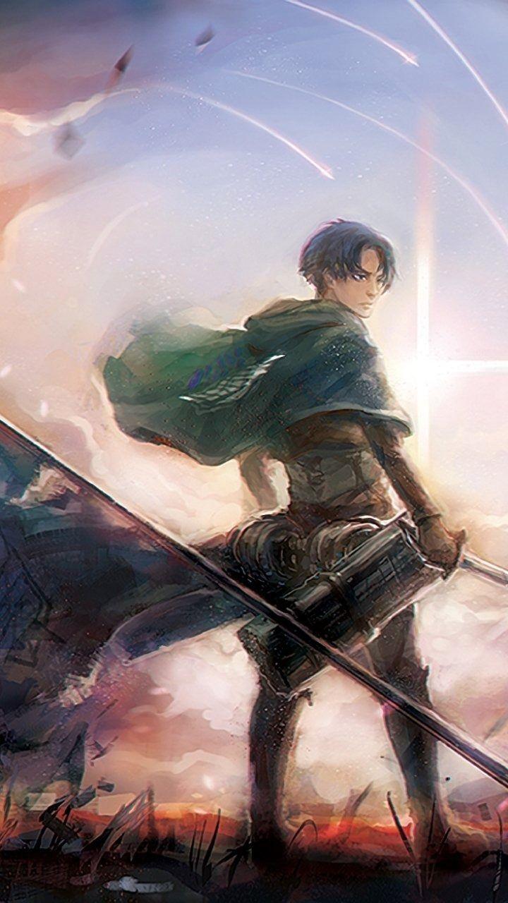 خلفيات انمي Attack On Titan خلفيات هجوم العمالقة للجوال Attack On Titan Anime Titans