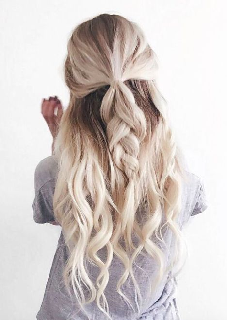 Pinterest Hairstyles pinterest version Best 25 Casual Hairstyles Ideas On Pinterest Pretty Hairstyles Save Me Video And Formal Hair