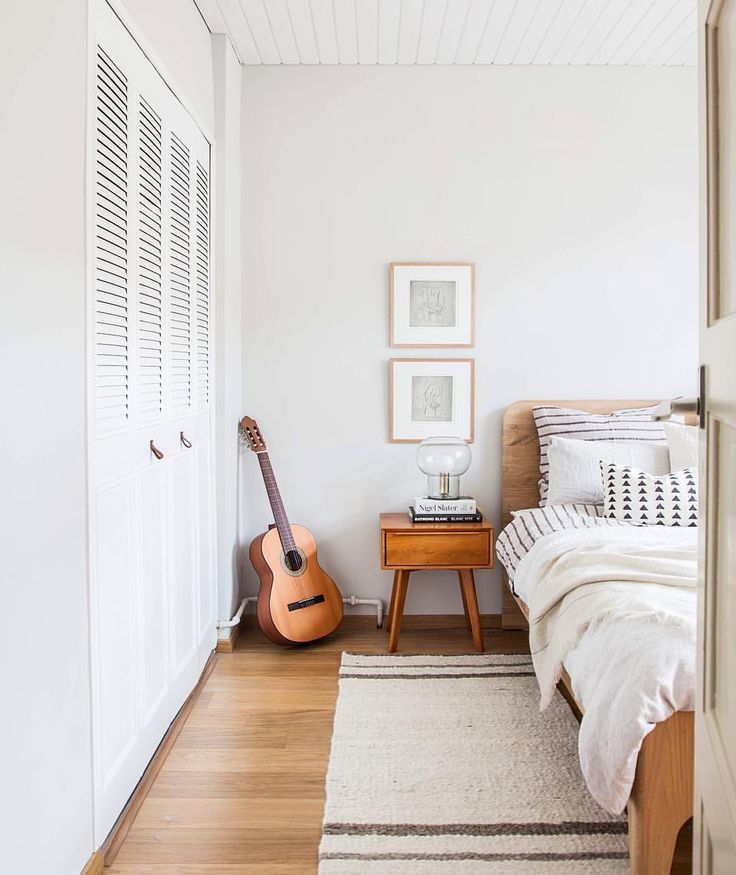 Light And Airy Bedroom Home Decor Bedroom Bedroom Makeover Home