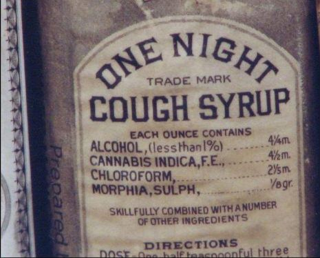 Cough Syrup heavy edition on http://www.drlima.net