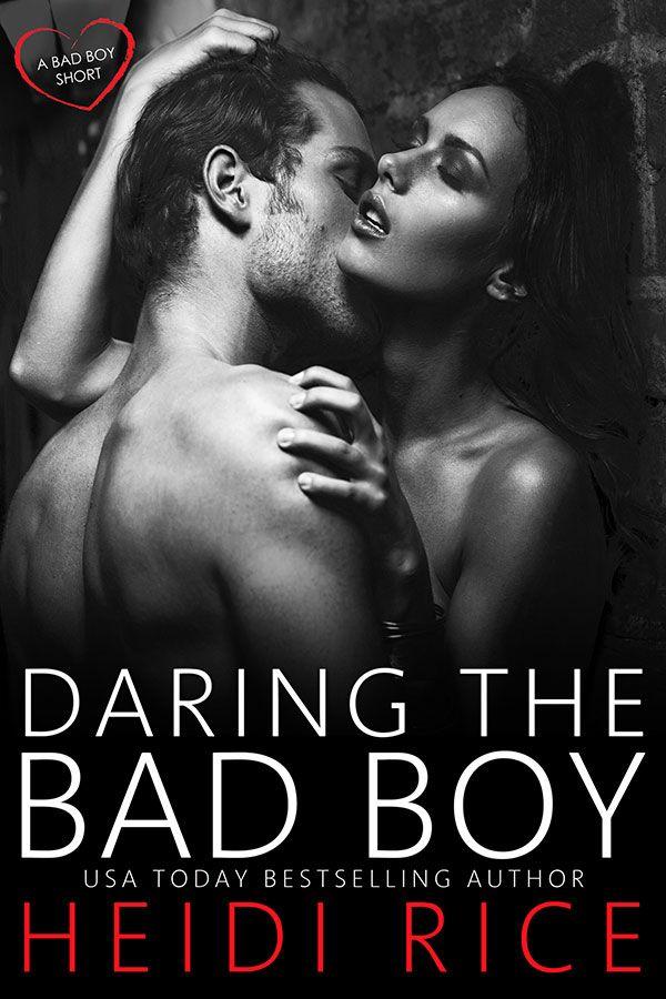 Out on 5th Feb 2016... http://heidi-rice.com/books/daring-the-bad-boy/