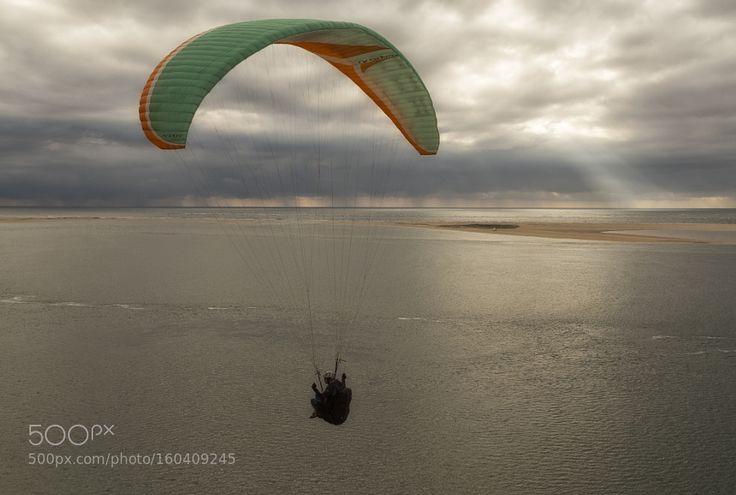 Hängflygning by lasseman