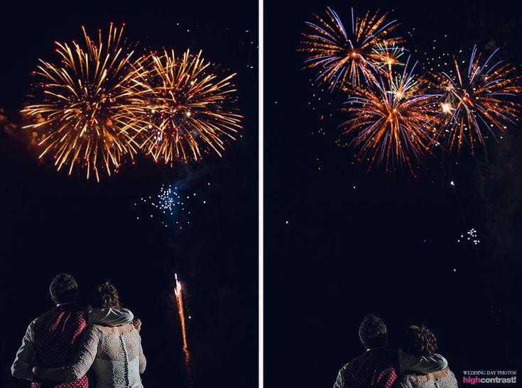 Abbeywood Estate, Delamere, Wedding Venue, Lancashire, Wedding Photographer, fireworks