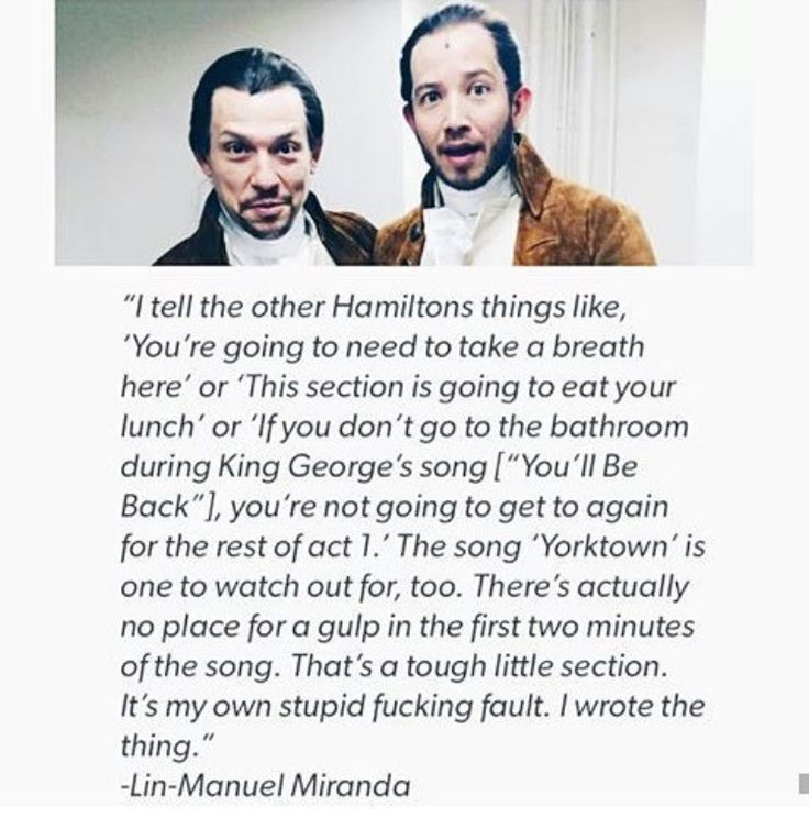 Lin I love you! You are everything I aspire to be