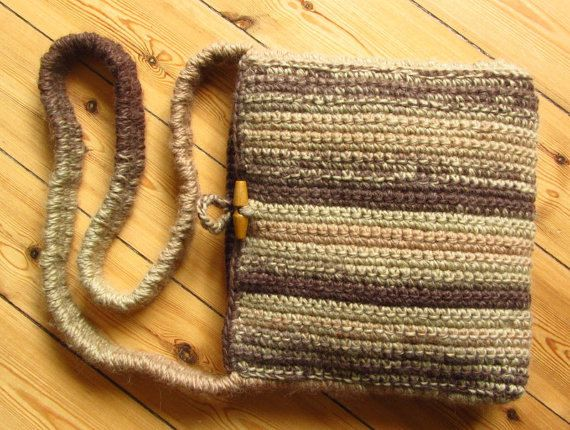 Brown Bag Brown Purse Brown Handbag