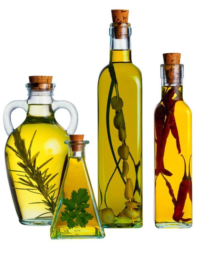 STIFTUNG WARENTEST: STICHIG, MODRIG, RANZIG! Jedes zweite Olivenöl ist mangelhaft