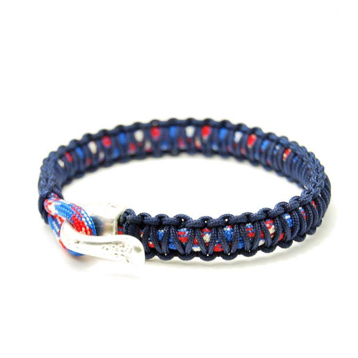 Loop Blue | Για το χέρι | Χειροποίητα κοσμήματα και αξεσουάρ, amalia's littlestore.gr