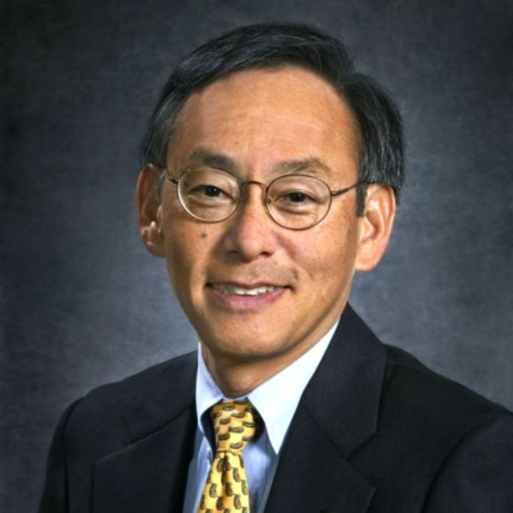 Physicist Steven Chu is the U.S. Secretary of Energy and co-winner of the Nobel Prize for Physics for his work on cooling atoms. Learn more at Biography.com.