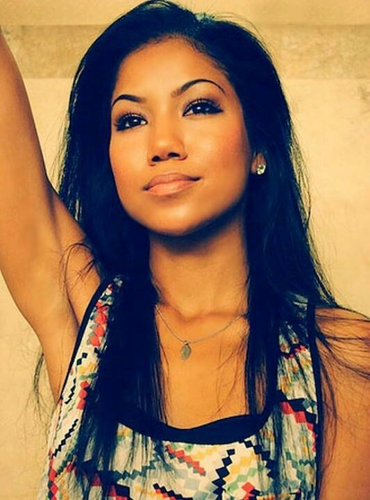 My current music obsession: Jhene Aiko