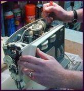 Buy your The Complete Handbook of Sewing Machine Repair Download online at Bargain Box