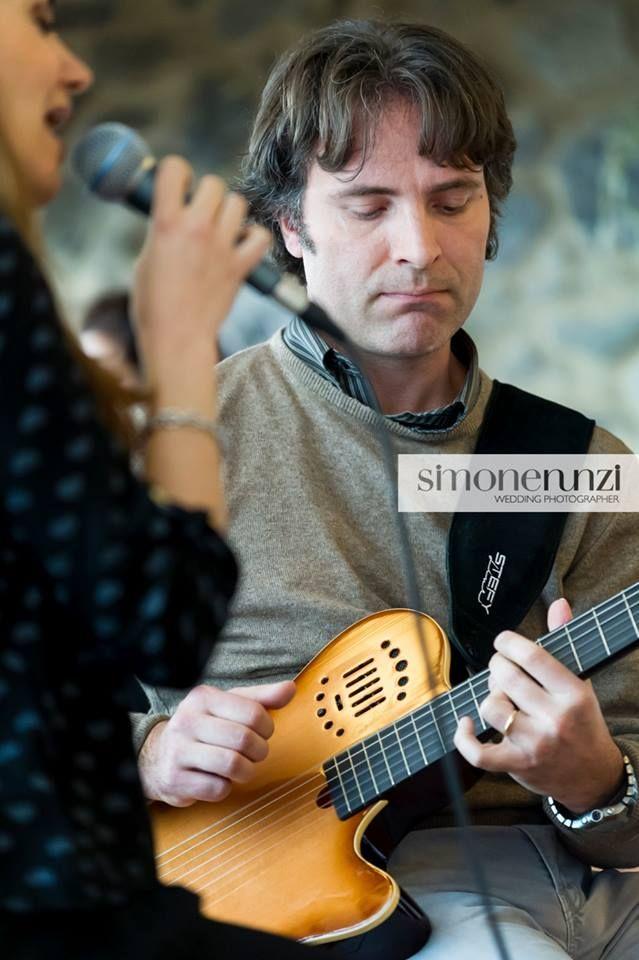 duo acustico chitarra e voce music planning musica matrimonio roma simone nunzi fotografo