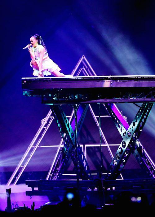 Prismatic World Tour in Atlanta - 06.28