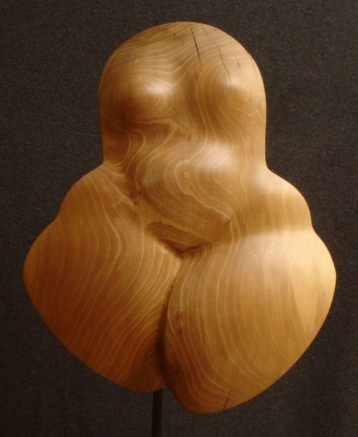 Hairy nudist women