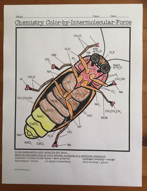 132 Best Chemistry Images On Pinterest