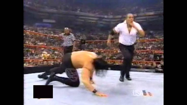 Right to Censor vs. APA + Val Venis Joins Right to Censor (WWF RAW 9/11/00)