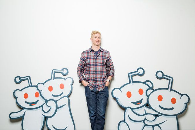 Reddit Steps Up Anti-Harassment Measures With New Blocking Tool - The New York Times