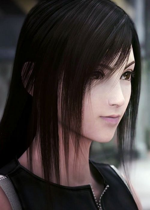 Tifa / FFVII Advent Children