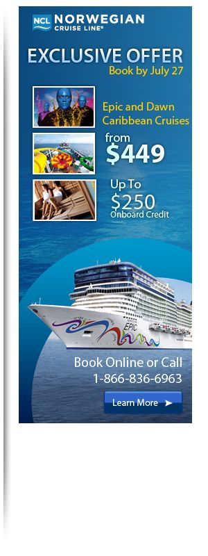 Pinterestteki Den Fazla En Iyi Cheap Last Minute Cruises Fikri - Last minute cruise deal