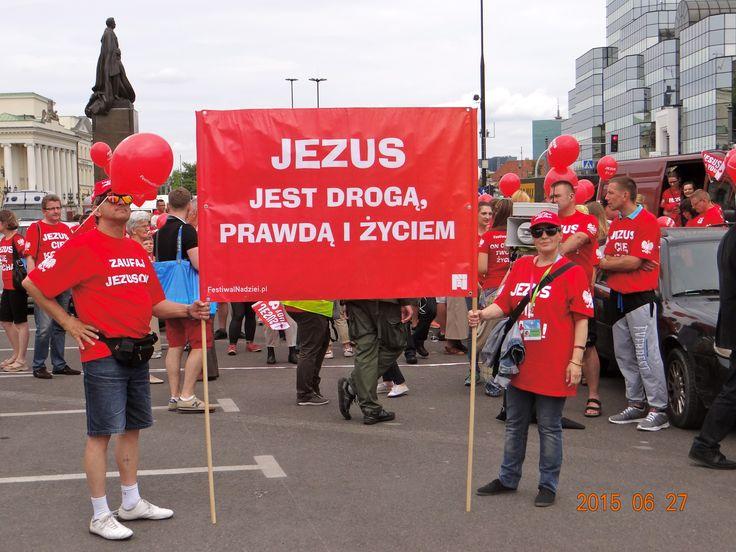 Jezus jest Drogą, Prawdą i Życiem