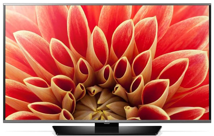 49 Zoll Full-HD Smart TV von LG für nur noch 479 Euro bei Media Markt Deutschland.  Günstiger gibt es einen großen Flachbildfernseher mit diesen Qualitäten derzeit nicht. 💪   Am besten gleich Testberichte lesen und direkt zugreifen. ;) Sicher dir dieses Schnäppchen.
